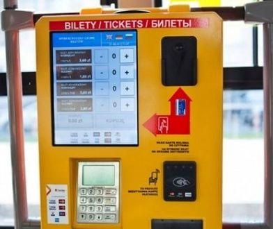 Teraz za bilety w autobusach możesz zapłacić BLIKIEM