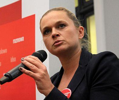 Barbara Nowacka i jej Inicjatywa Polska podpiszą porozumienie programowe z Razem i Śpiewakiem