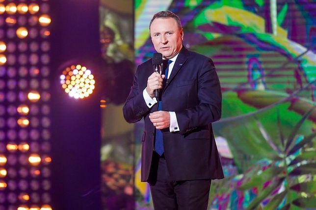 Jacek Kurski zaprezentował wiosenną ramówkę TVP