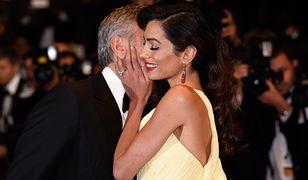 Amal i George Clooney będą mieć bliźniaki!
