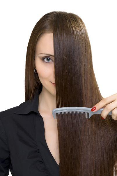 Przyjmowanie tabletek antykoncepcyjnych powoduje, że włosy są mocniejsze i szybciej rosną