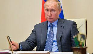 """Koronawirus w Europie. """"Bild"""": Polska pod pręgierzem - perfidna gra Putina"""