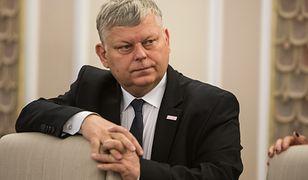Poseł Marek Suski wyjaśnił, dlaczego nie ma koalicji PiS-Kukiz'15