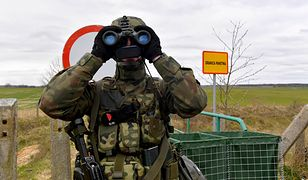 Fałszywa wiadomość o braku podwyżek wstrząsnęła wojskiem. Ustalono dane żołnierza, który ją wypuścił.