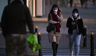 Koronawirus w Polsce. Ekspert mówi o skali zakażeń