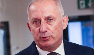 Nowy minister zdrowia znalazł uznanie w oczach Sławomira Neumanna