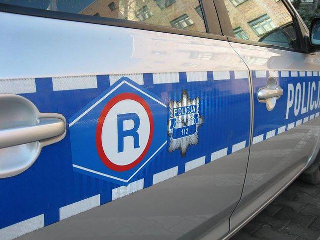 Policjantka z krasnostawskiej komendy zmarła po przewiezieniu do szpitala.