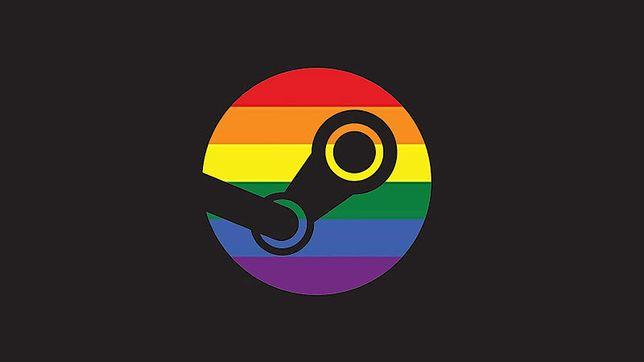"""Steam oficjalnie wprowadził tag """"LGBTQ+"""""""