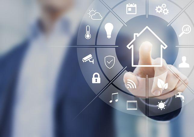 Bezpieczne i komfortowe życie dzięki technologii Smart Home