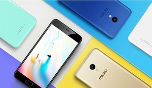 Meizu M5 kolejny smartfon z Chin zaprezentowany