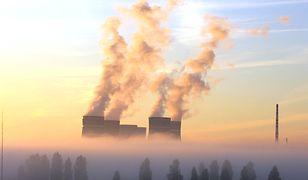 Elektrownia w Waraszu