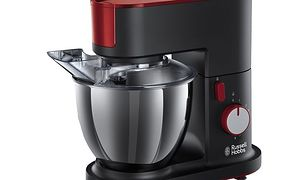 robot kuchenny russell
