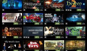 Cyfrowa dystrybucja gier w rozkwicie