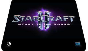 Podkładka pod mysz dla fanów StarCraft II