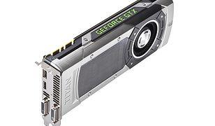 Asus GeForce GTX Titan - mocna karta z pojedynczym procesorem