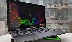 Razer Blade Stealth - laptop do zadań specjalnych