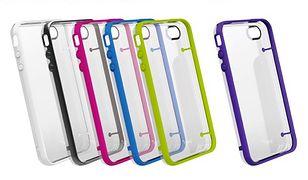 PQI i-Cover - tania ochrona iPhone'a