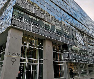Nowe centrum Huawei