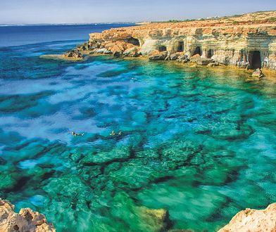 Wakacje na Cyprze. Gdzie koniki morskie buszują w trawach