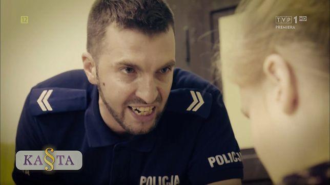 """""""Kasta"""" zadebiutowała na antenie TVP1 12 października"""
