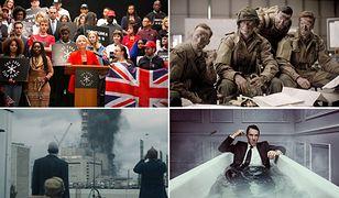 Najlepsze seriale HBO. Lista TOP 14 do obejrzenia na HBO GO