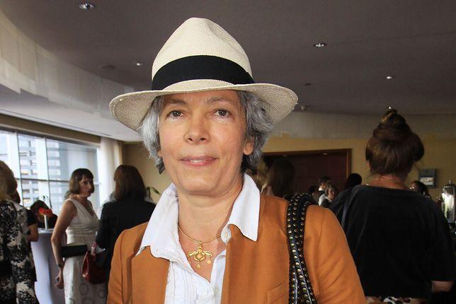Nelli Rokita rzuciła politykę i zajęła się rolą. Dziś uprawia warzywa w Toskanii