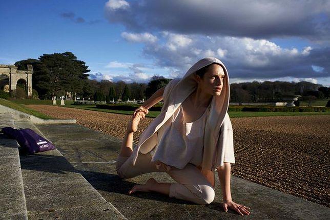 Stella McCartney zainspirowana naturą