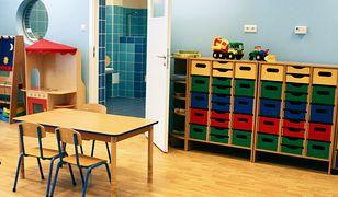 Małe dzieci są szczególnie narażone na zarażenie