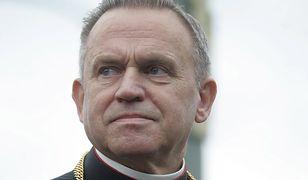 Ks. Henryk Jankowski jest oskarżany o molestowanie dzieci