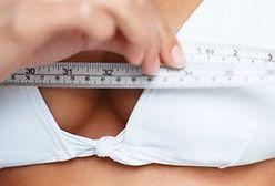 Dlaczego kobiety noszą źle dobrane biustonosze?