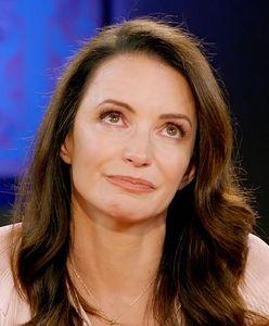 Kristin Davis rozpłakała się podczas wywiadu. Poszło o jej adoptowaną córkę