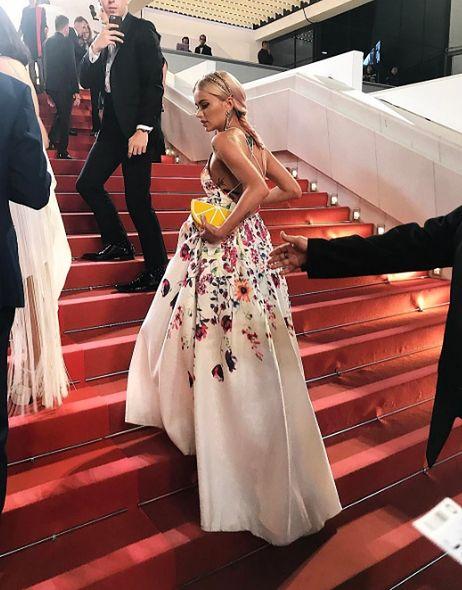 Maffashion o festiwalu w Cannes. Jak było? Co ją zaskoczyło?
