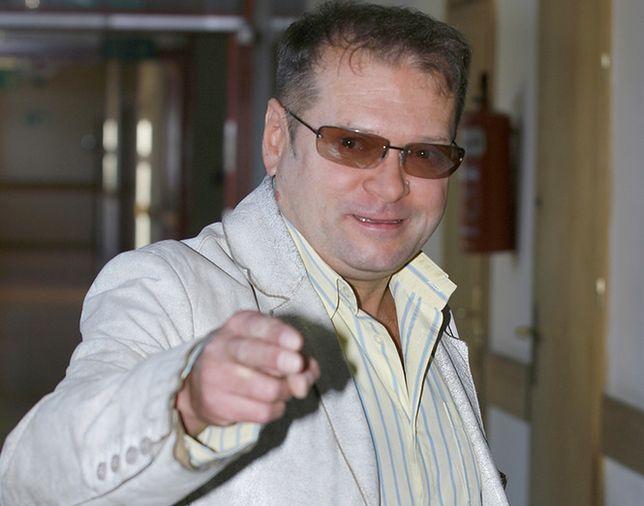Krzysztof Rutkowski poznał Annę w 1988 r. Wszytko jej zawdzięcza