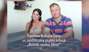 """Paulina z """"Rolnik szuka żony"""" ma nowego ukochanego"""