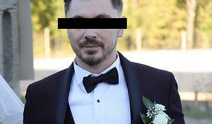 Daniel M. trafił do aresztu