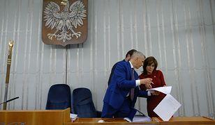 Senat podjął decyzję ws. wyborów prezydenckich 2020. Teraz ustawa trafi do Sejmu
