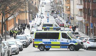W zamachu w Sztokholmie 7 kwietnia zginęły cztery osoby