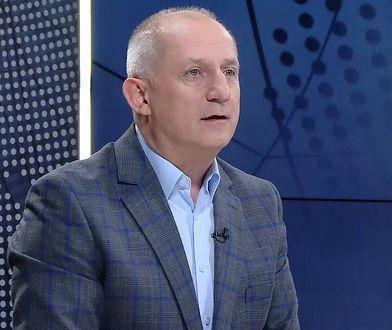 Tłit. Antoni Macierewicz przesłuchał dziennikarza. Sławomir Neumann: to objaw choroby