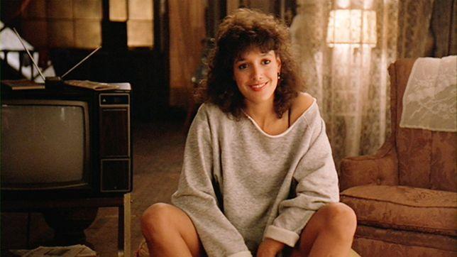 """Jako 20-latka zagrała w hicie """"Flashdance"""""""