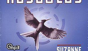 Kosogłos. Książka audio CD MP3