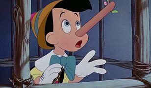 """""""Pinokio"""" Disneya to najsłynniejsza adaptacja powieści Carlo Collodiego"""