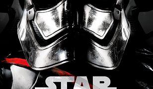 STAR WARS. Phasma