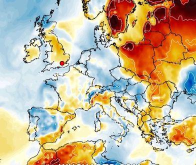 Pogoda przyniesie potężne ocieplenie