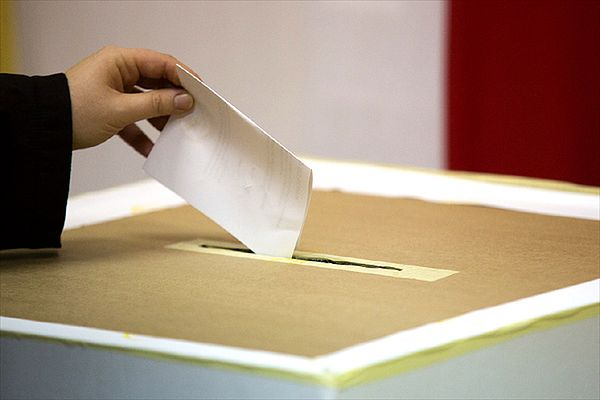 Rekordowa liczba nieważnych głosów do sejmików