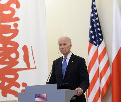 """Tylko w WP. Organizacja """"Polonia dla Bidena"""" o wyborach: Joe Biden obawia się rozpadu NATO"""