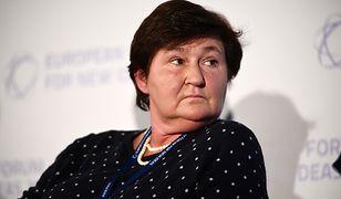 """Magdalena Środa staje w obronie Romana Polańskiego: """"Odpokutował za grzechy"""""""