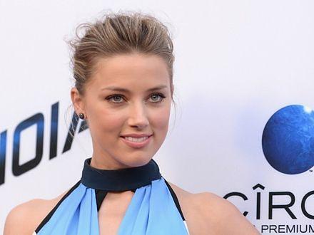 Amber Heard nie chce etykietek
