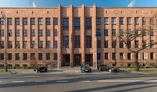 Budynek Ministerstwa Spraw Zagranicznych