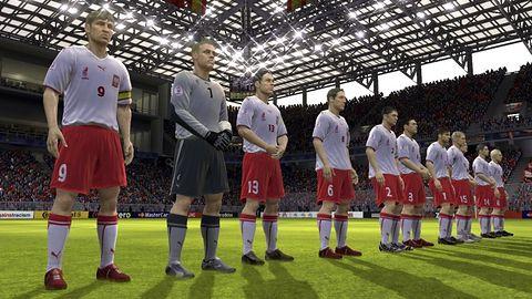 UEFA Euro 2008 - recenzja