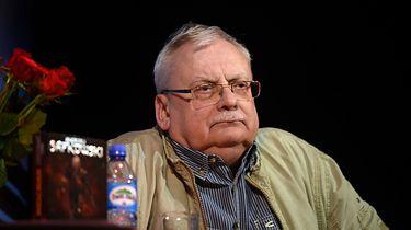 Sapkowski przeprasza graczy za krytyczne wypowiedzi - Andrzej Sapkowski
